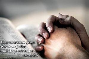 Hebreus 4:16